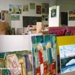 7. Kunst: offen in Sachsen