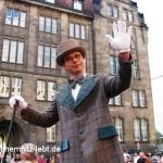 Festwoche 100 Jahre Neues Rathaus