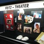 Tante und ich – neues Stück im Fritz Theater