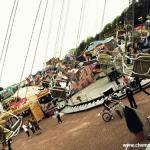 Chemnitzer Frühlingsfest lädt bis zum 10. Mai ein