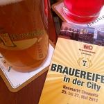 7. Brauereifest am Turm-Brauhaus