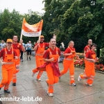 Fotos vom 7. Chemnitzer Firmenlauf