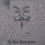 We are Anonymous! Lesung