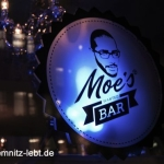 Neu in Chemnitz: Moe´s Bar