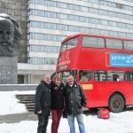 """""""Comeback – Das Karl-Marx-Musical"""": Ein Besuch beim Chemnitzer Nischel"""