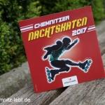 Nachtskaten-Chemnitz: Die Inliner sind wieder unterwegs!