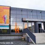 """Neu: Sonderausstellung """"Gesten – gestern, heute, übermorgen"""" im Industriemuseum"""