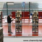Stadtbibliothek Chemnitz auf Fotosuche
