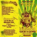 1. Chemnitzer Jugendkulturfestival