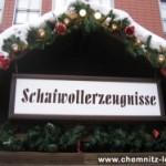 Adventskalender Chemnitzer Weihnachtsmarkt 2010 (1)