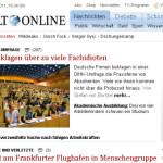 Chemnitzer Fachidioten