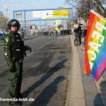 Rückblick 5. März 2011 in Chemnitz