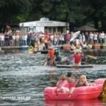 Chemnitzer Badewannenrennen 2011