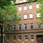 Neues Wächterhaus am Brühl