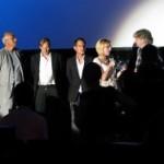 Chemnitzer Filmnächte auf dem Theaterplatz 2012