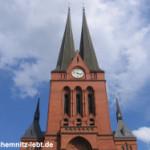 Freikarten für Christian Steyer in der Markuskirche