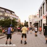 Chemnitzer Nachtskaten 2013
