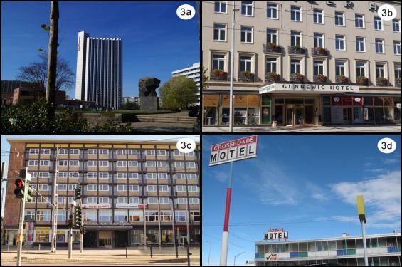 Hotels Chemnitz