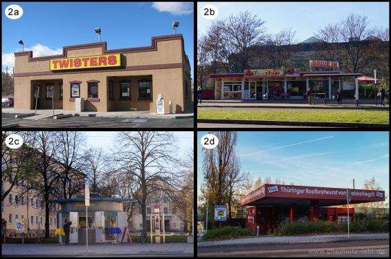 fast food chemnitz