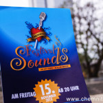 Festival of Sounds 2013