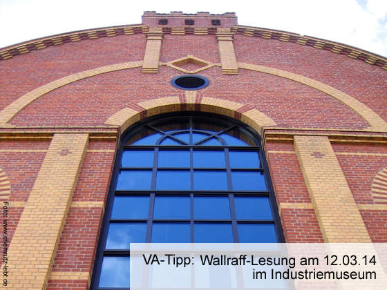 Wallraff_Lesung_Industriemuseum