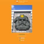 Wie alt ist das Marx-Monument?