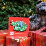 Chosy als Weihnachtsgeschenk