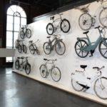 Das Fahrrad – Neue Sonderausstellung im Industriemuseum