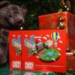 Das neue Chosy als Weihnachtsgeschenk