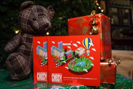 Chosy_2017_als_Weihnachtsgeschenk