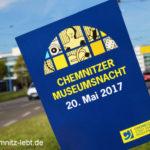 Chemnitzer Museumsnacht 2017 mit Hang zur Kultur
