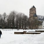 Teigmännleins Weihnachtsparade im Schloßbergmuseum